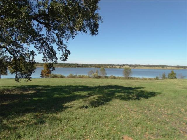 212 Wildlife Way, Athens, TX 75752 (MLS #14092356) :: The Mitchell Group