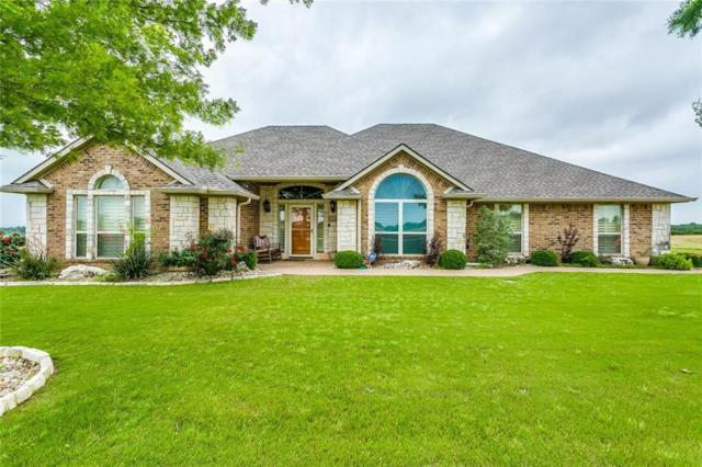 7520 Muirfield Drive, Cleburne, TX 76033 (MLS #14092387) :: The Sarah Padgett Team
