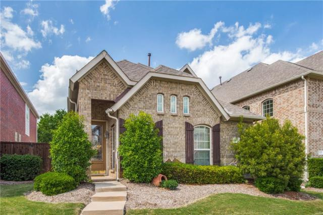 3533 Porter Creek Drive, Plano, TX 75025 (MLS #14092416) :: Vibrant Real Estate