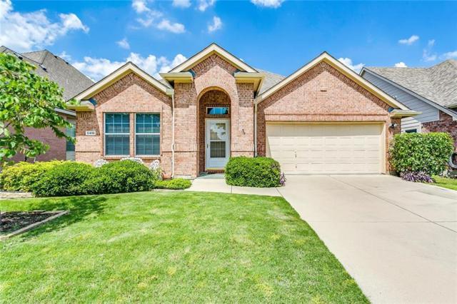 5416 Brookside Drive, Argyle, TX 76226 (MLS #14092419) :: Real Estate By Design