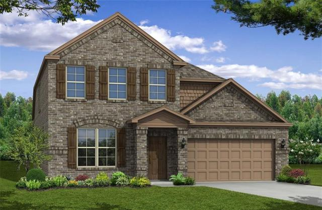 4503 Olive Lane, Melissa, TX 75454 (MLS #14092421) :: Team Hodnett
