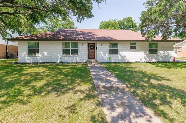 4904 Westlake Drive, Fort Worth, TX 76132 (MLS #14092429) :: Real Estate By Design