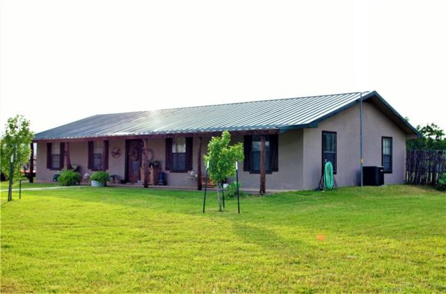 485 County Road 209, Hico, TX 76457 (MLS #14092441) :: RE/MAX Town & Country