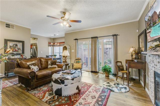 2700 Silver Creek Drive #166, Arlington, TX 76006 (MLS #14092447) :: Baldree Home Team