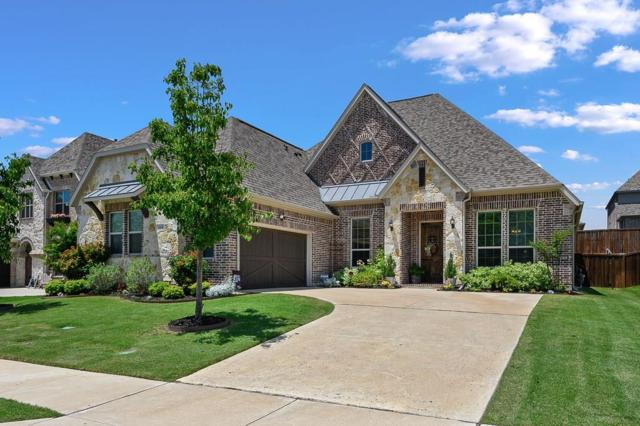664 York Drive, Rockwall, TX 75087 (MLS #14092448) :: The Good Home Team