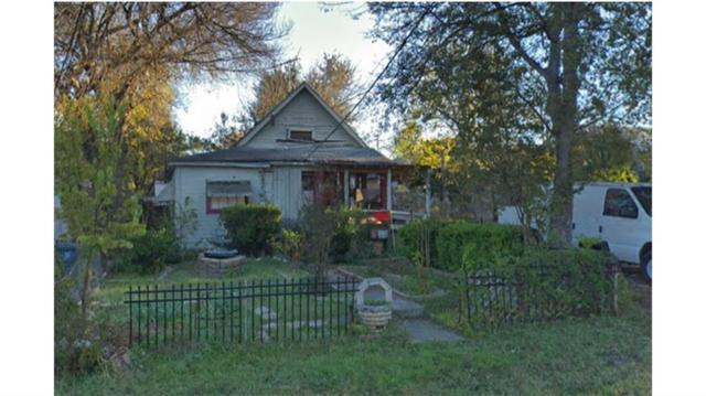 4706 Sylvester Street, Dallas, TX 75219 (MLS #14092461) :: Kimberly Davis & Associates