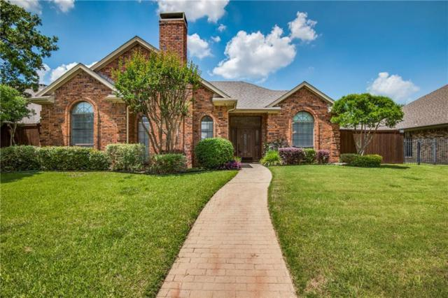 123 Winding Hollow Lane, Coppell, TX 75019 (MLS #14092483) :: RE/MAX Town & Country