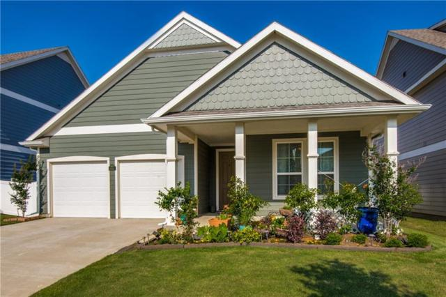 6012 Tallisa Drive, Aubrey, TX 76227 (MLS #14092488) :: Vibrant Real Estate