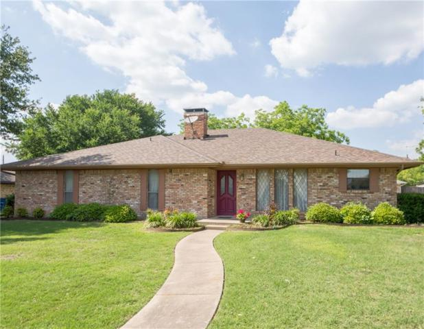 630 W 604 W. Jefferson, Van Alstyne, TX 75495 (MLS #14092489) :: The Chad Smith Team