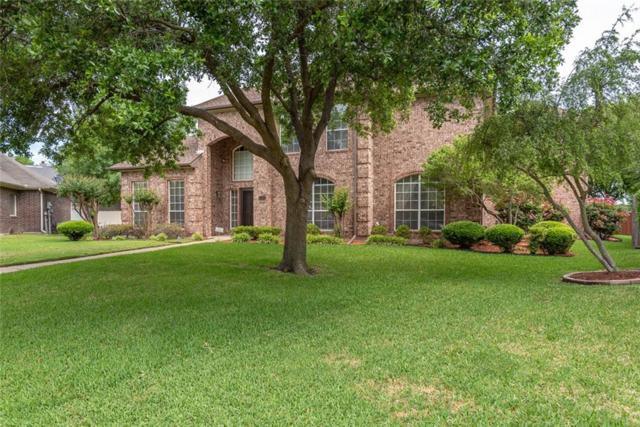 1714 Rosbury Court, Mesquite, TX 75181 (MLS #14092494) :: All Cities Realty