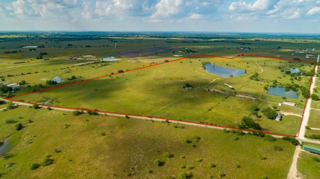 1850 County Road 233, Stephenville, TX 76401 (MLS #14092509) :: The Mitchell Group