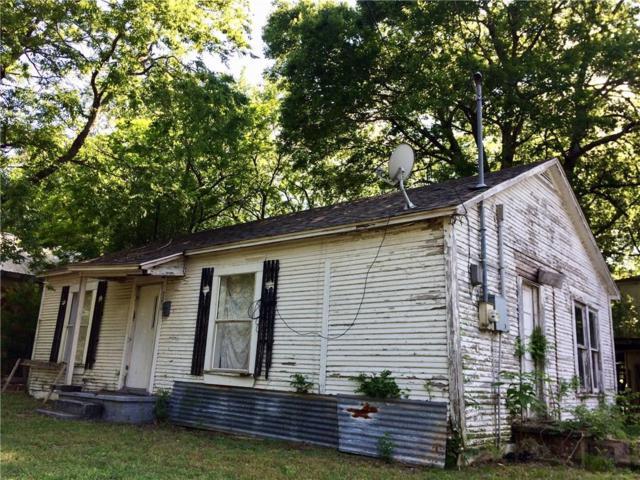 639 Cranford Street, Sulphur Springs, TX 75482 (MLS #14092510) :: Lynn Wilson with Keller Williams DFW/Southlake