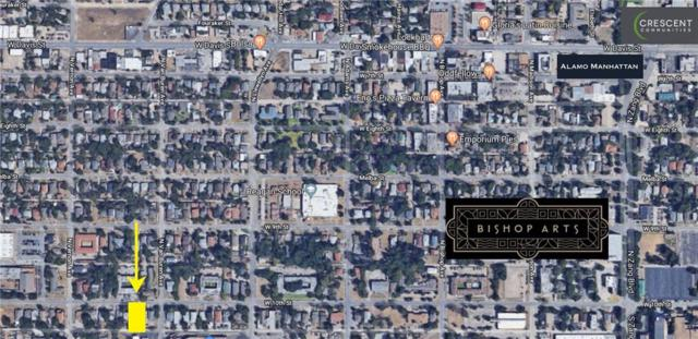 708 W 10th Street, Dallas, TX 75208 (MLS #14092511) :: The Mitchell Group