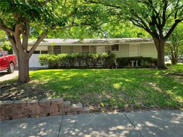 13106 Holbrook Drive, Farmers Branch, TX 75234 (MLS #14092531) :: Hargrove Realty Group