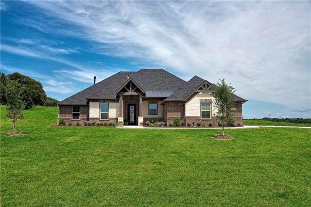 212 Maverick Court, Granbury, TX 76049 (MLS #14092542) :: Real Estate By Design