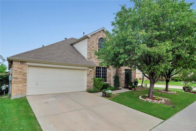 12017 Shadybrook Drive, Fort Worth, TX 76244 (MLS #14092549) :: Kimberly Davis & Associates