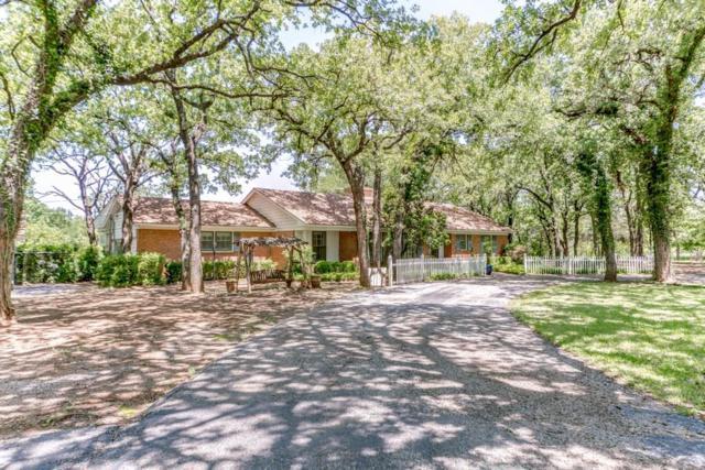 25 Robinhood Drive, Bridgeport, TX 76426 (MLS #14092568) :: North Texas Team   RE/MAX Lifestyle Property