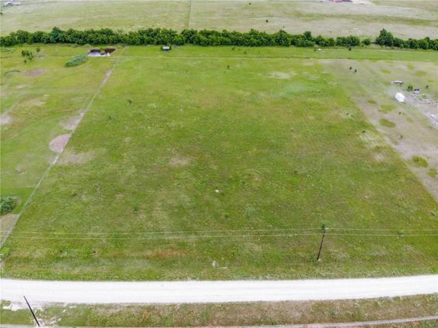 15 High Mesa Street R, Justin, TX 76247 (MLS #14092570) :: The Mitchell Group