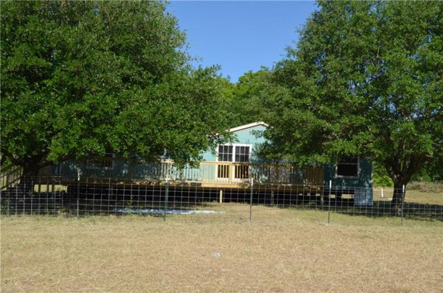 227 Emerald Road, Whitewright, TX 75491 (MLS #14092575) :: Baldree Home Team