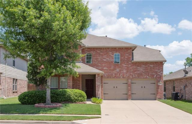 5808 Red Drum Drive, Fort Worth, TX 76179 (MLS #14092580) :: Century 21 Judge Fite Company