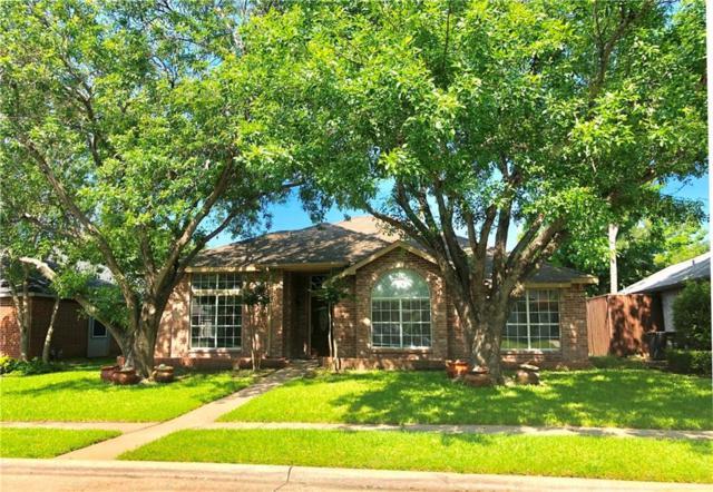 7133 Fox Drive, The Colony, TX 75056 (MLS #14092591) :: Camacho Homes