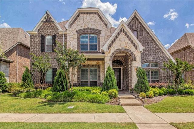 708 Orleans Drive, Southlake, TX 76092 (MLS #14092592) :: Vibrant Real Estate