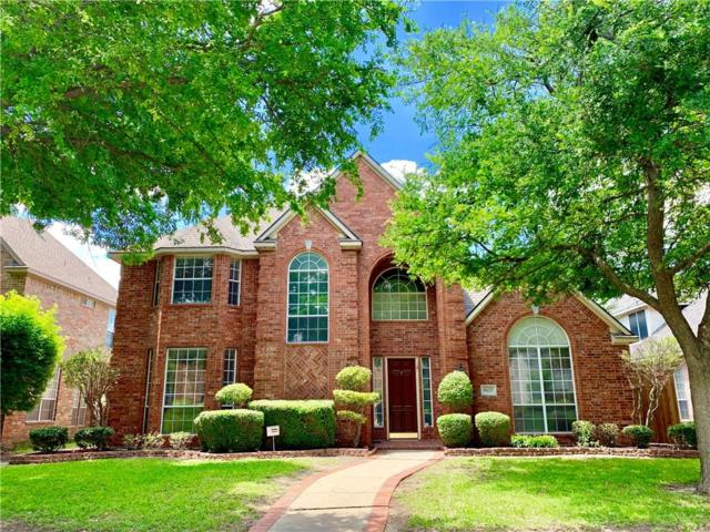 8125 Strecker Lane, Plano, TX 75025 (MLS #14092607) :: The Mitchell Group