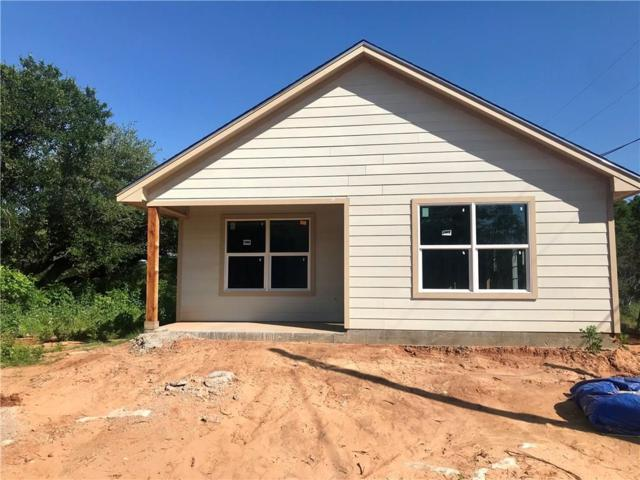 3624 Arrowhead Circle, Granbury, TX 76048 (MLS #14092641) :: Vibrant Real Estate