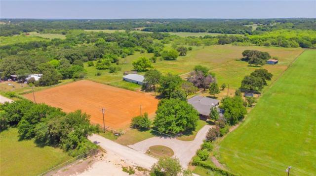 188 Hcr 1418, Grandview, TX 76050 (MLS #14092653) :: Century 21 Judge Fite Company