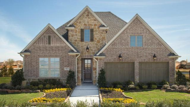 2716 Cumberland, The Colony, TX 75056 (MLS #14092665) :: Vibrant Real Estate