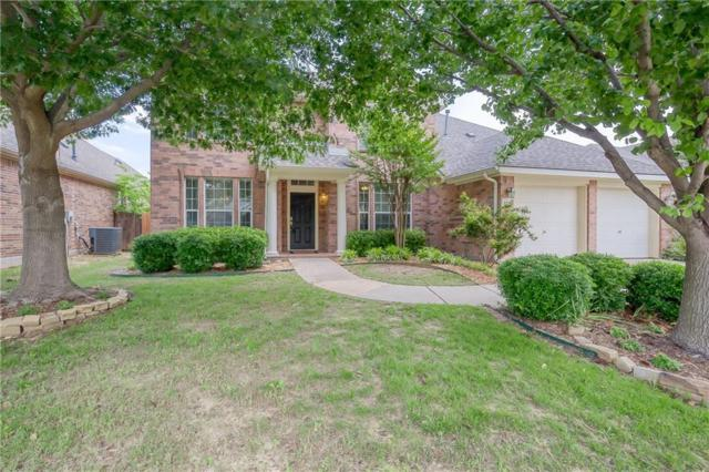 6940 Clipper Drive, Grand Prairie, TX 75054 (MLS #14092671) :: The Hornburg Real Estate Group