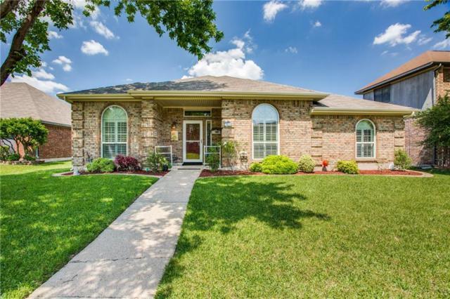 2513 Hawk Drive, Mesquite, TX 75181 (MLS #14092679) :: The Hornburg Real Estate Group