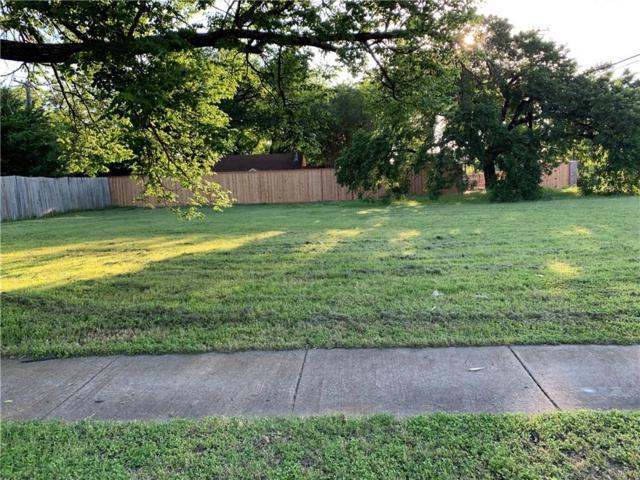 1301 Ronne Drive, Irving, TX 75060 (MLS #14092693) :: Lynn Wilson with Keller Williams DFW/Southlake