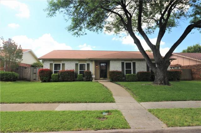 2108 Albert Road, Carrollton, TX 75007 (MLS #14092708) :: Kimberly Davis & Associates