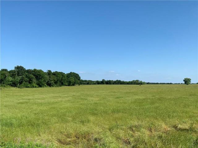 32.5 ac Liska Road, Ennis, TX 75119 (MLS #14092716) :: Century 21 Judge Fite Company