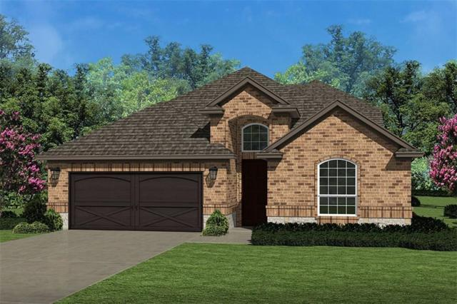 8106 Loretta Day Drive, Arlington, TX 76002 (MLS #14092731) :: Baldree Home Team