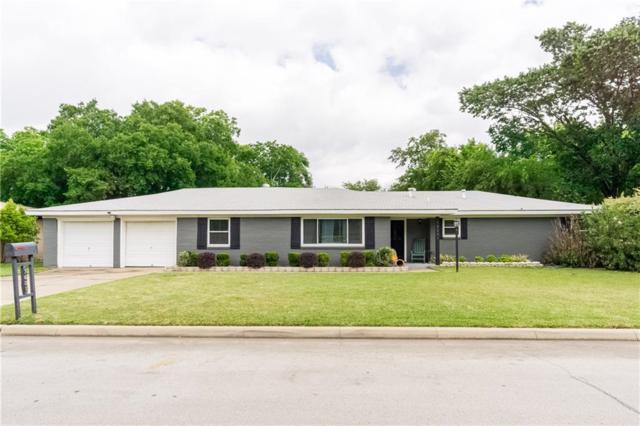 7601 Richland Road, Richland Hills, TX 76118 (MLS #14092749) :: The Hornburg Real Estate Group