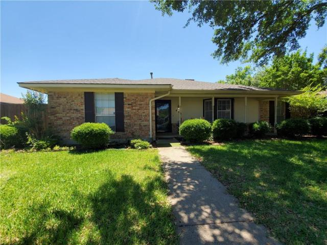 606 Brookfield Drive, Garland, TX 75040 (MLS #14092750) :: McKissack Realty Group