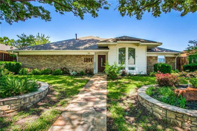 1204 Huntington Drive, Richardson, TX 75080 (MLS #14092754) :: Camacho Homes