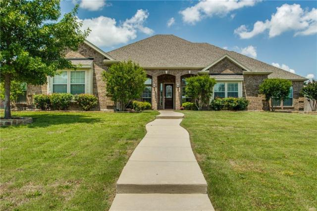1532 Diamond Back Lane, Fort Worth, TX 76052 (MLS #14092757) :: The Hornburg Real Estate Group