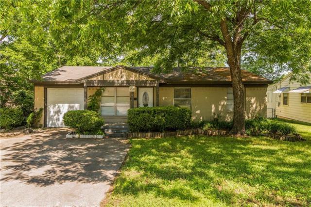 2539 Brandywine Drive, Farmers Branch, TX 75234 (MLS #14092761) :: Hargrove Realty Group