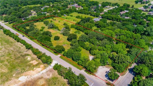 101 Lakeshore Road, Shady Shores, TX 76087 (MLS #14092762) :: North Texas Team | RE/MAX Lifestyle Property
