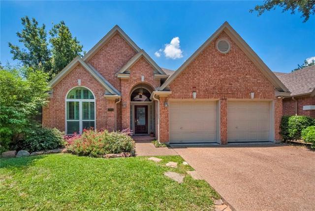 3902 Azure Lane, Addison, TX 75001 (MLS #14092772) :: Team Hodnett