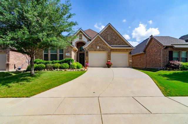 2540 Open Range Drive, Fort Worth, TX 76177 (MLS #14092774) :: Baldree Home Team