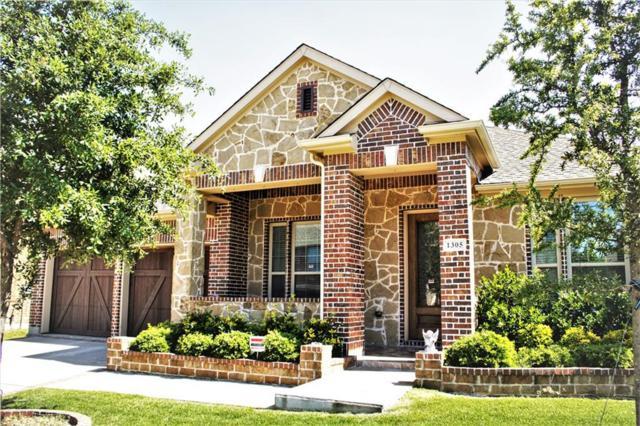1305 Ponca Street, Carrollton, TX 75010 (MLS #14092788) :: North Texas Team | RE/MAX Lifestyle Property