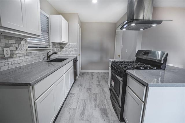 1409 Greentree Lane, Garland, TX 75042 (MLS #14092803) :: The Hornburg Real Estate Group