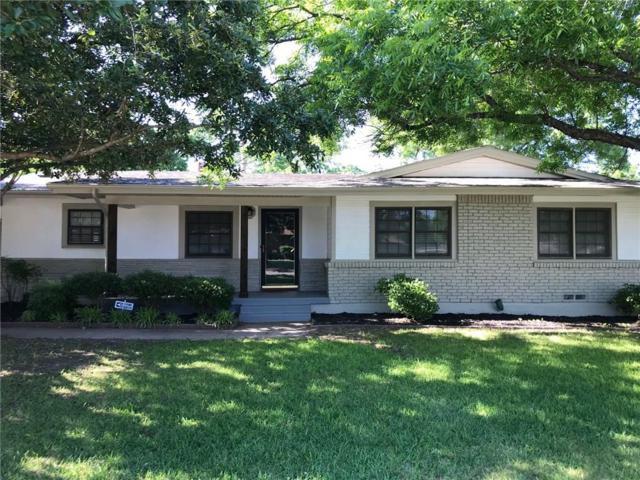 7015 Brooks Avenue, Richland Hills, TX 76118 (MLS #14092805) :: The Hornburg Real Estate Group