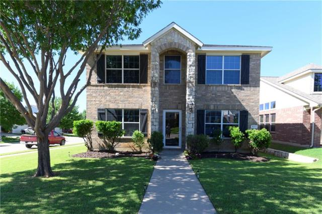 8811 Eastwood Avenue, Cross Roads, TX 76227 (MLS #14092813) :: Team Hodnett