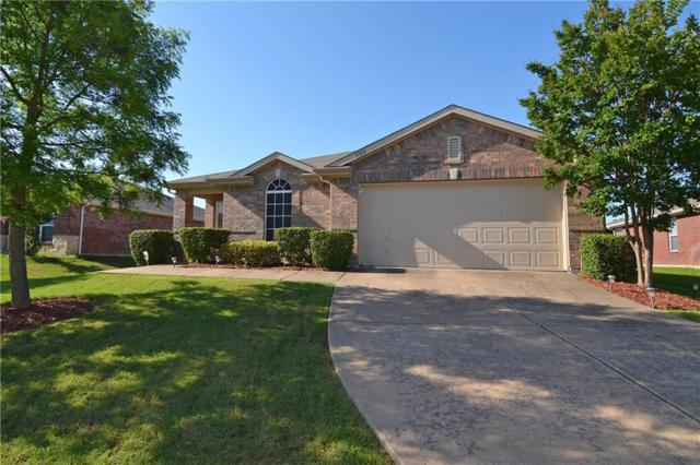 3103 Eastwood Drive, Wylie, TX 75098 (MLS #14092842) :: Vibrant Real Estate