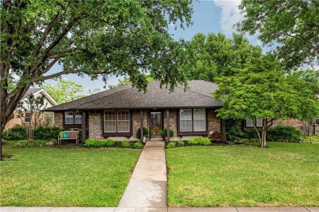 3810 Vista Woods Drive, Carrollton, TX 75007 (MLS #14092855) :: McKissack Realty Group